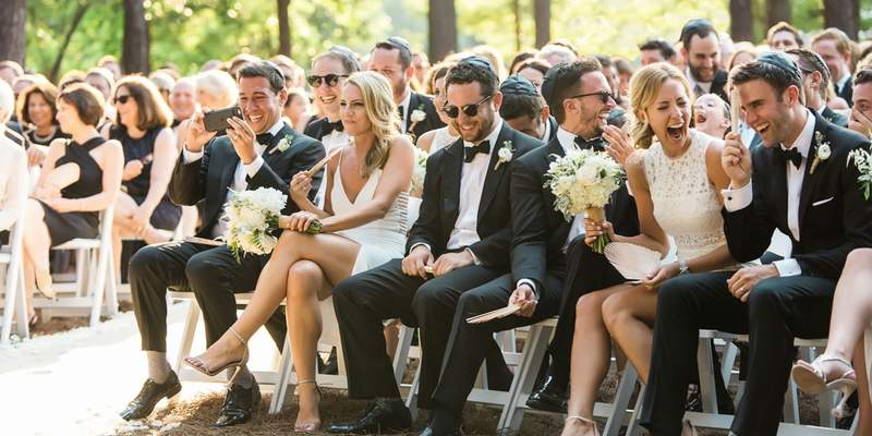 We put together this short guide on how to avoid the common bridal blunder of the unwanted guest.