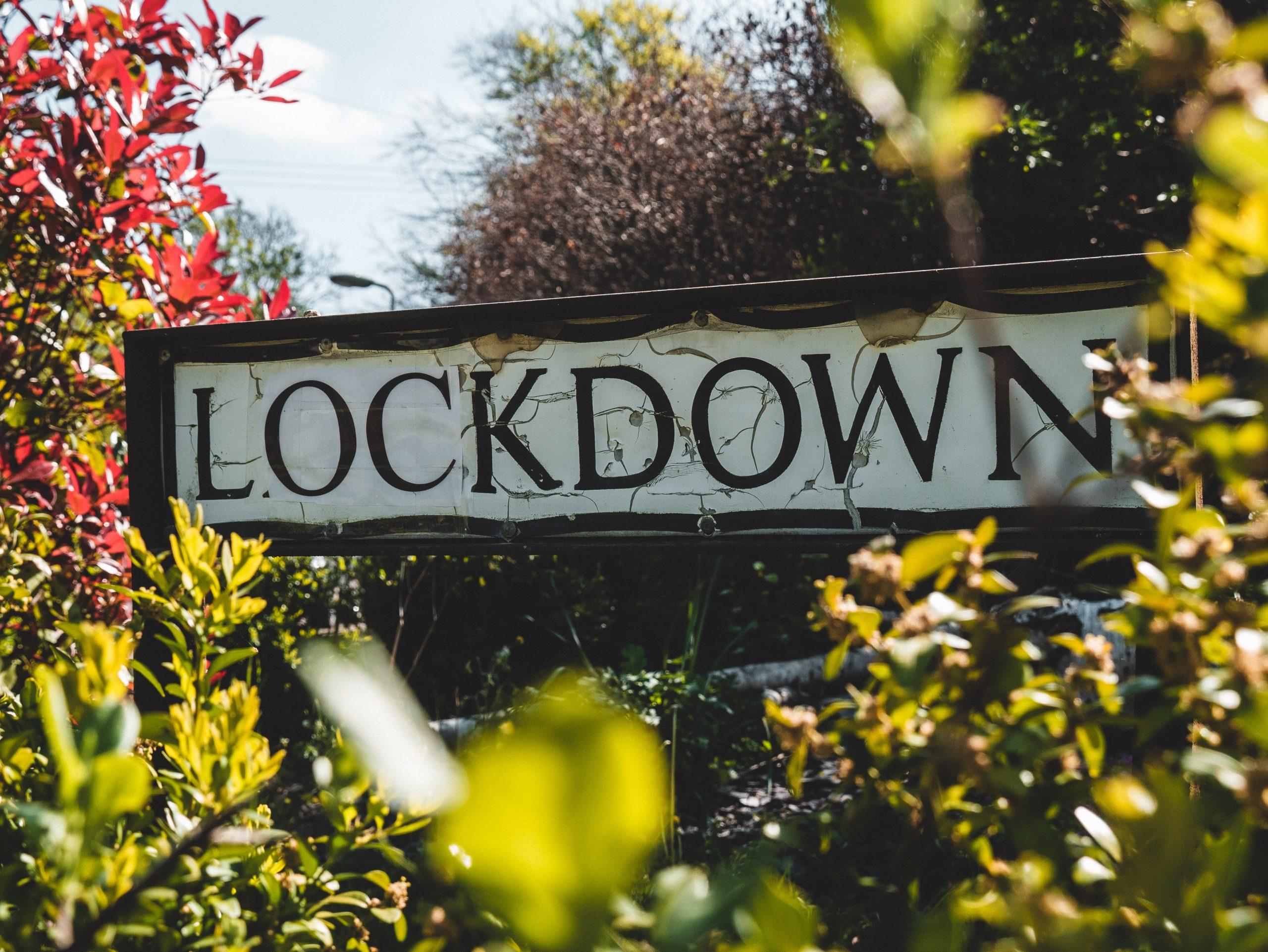 Lockdown weddings.. 1 scaled
