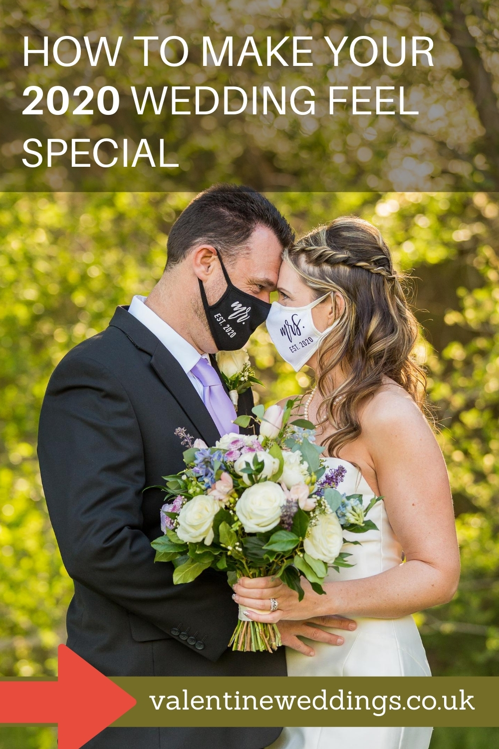 Special offers on UK Lockdown Wedding 2020