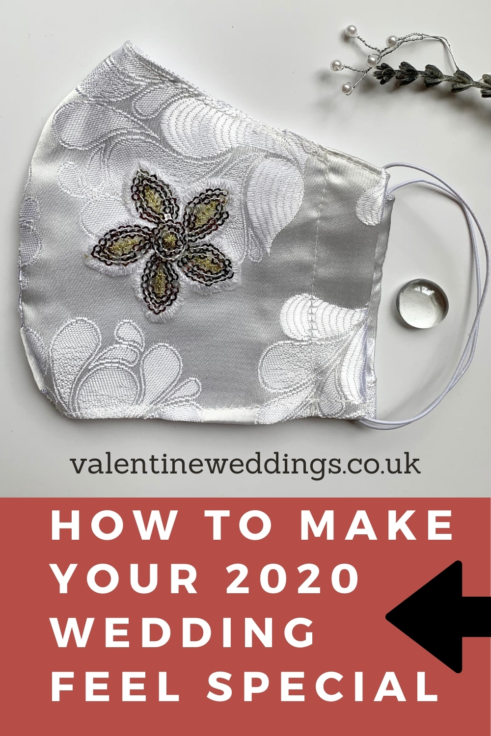 Make Your Covid-19 Lockdown Wedding a special one