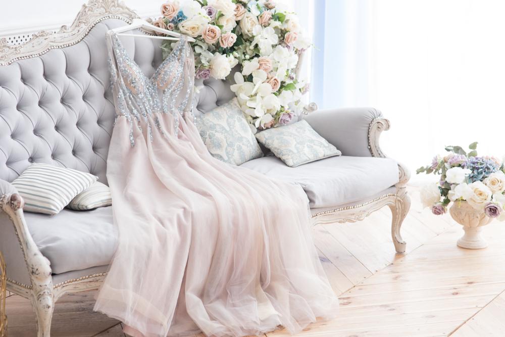 Wedding planning stying